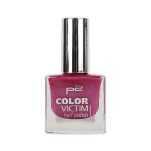 P2 Nägel Nagellack Nagellack Color Victim Nail Polish 833961, Farbe: 997 cŽest la vie, 8 ml
