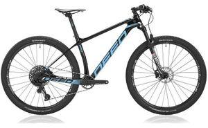 Deed Hardtail Mountainbike Vector Pro 291 29 Zoll 39 cm Herren 12G Hydraulisch Scheibenbremse Blau