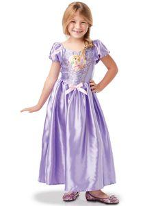 DISNEY Rapunzel Pailletten klassisches Kostüm - Lila