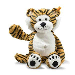 Steiff Soft Cuddly Friends Toni Tiger Kuscheltier, 40 cm