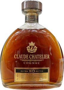 Claude Chatelier XO Cognac 40% 0,7L