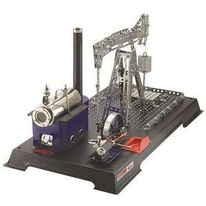 Wilesco Dampfmaschine Bausatz D 11