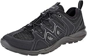 ECCO Terracruise LT Schuhe Damen black/black Schuhgröße EU 40