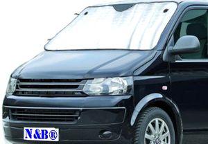 Frontscheibenabdeckung Frontscheiben Abdeckung für Vans Busse Geländewagen SUV Eisschutzfolie Sonnenschutzfolie Sonnenschutz Scheibenschutz Rollo
