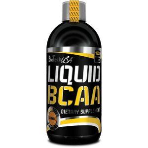Biotech USA Liquid BCAA 1000ml Orange