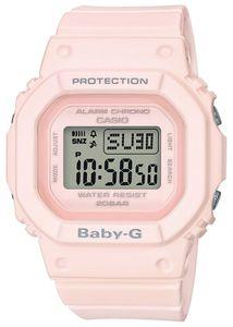 Casio Digitaluhr Baby-G Uhr BGD-560-4ER Damenuhr