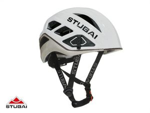 Stubai Nimbus ultraleicht Kletterhelm , Farbe:weiß