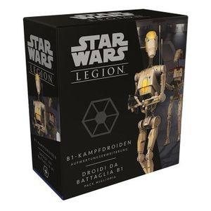 Star Wars Legion, B1-Kampfdroiden (Spiel-Zubehör)