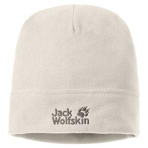 Jack Wolfskin Erwachsenen Mütze REAL STUFF 55-59 cm birch