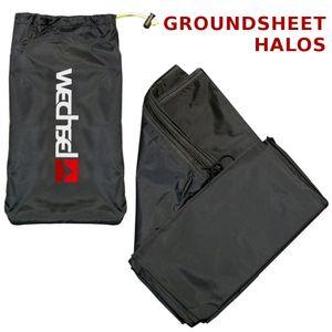 Groundsheet Wechsel Halos 231108