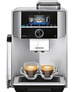 Siemens EQ.9 TI9558X1DE - Espressomaschine - 2,3 l - Kaffeebohnen - Gemahlener Kaffee - Eingebautes