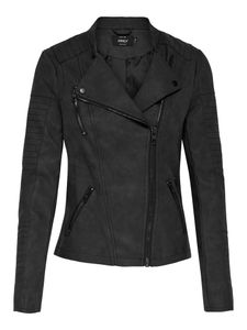 Only Damen Jacke 15102997 Black