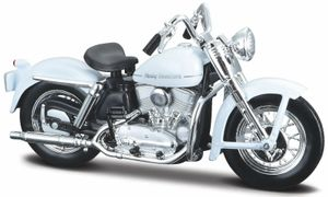 Maisto 34360-37 - Modellmotorrad - HD Serie 37 , Modell:1952 K Model