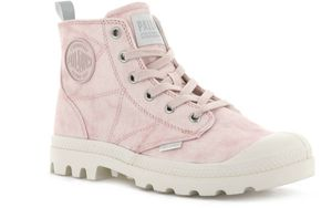Palladium Pampa Zip Desertwash Pink Größe EU 39,5 Normal