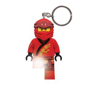 LEGO® Ninjago Legacy Kai Schlüsselanhänger mit Taschenlampe