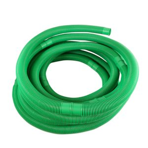 well2wellness® Universal Poolschlauch Schwimmbadschlauch 38mm grün - 6 Meter