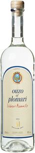 Ouzo of Plomari Isidoros Arvanitis   40 % vol   0,7 l