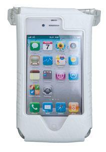 Topeak SmartPhone DryBag for iPhone 4/4S weiß