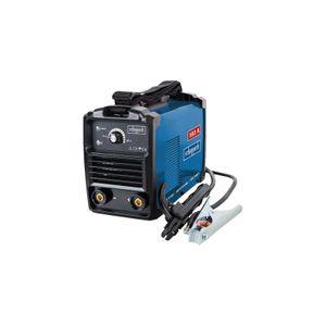 SCHEPPACH WSE1100 Schweißgerät Elektrodenschweißgerät Schweissgerät, 230V