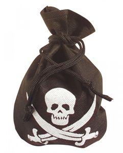 Piraten Beutel als Kostümzubehör für dein Seeräuberkostüm
