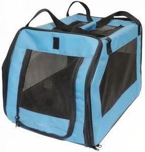 autositz Hund 51 x 33 x 30,5 cm Polyester blau