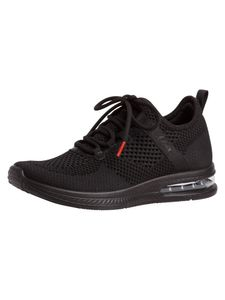 s.Oliver Damen Sneaker schwarz 5-5-23633-26 Größe: 38 EU