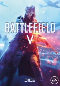 Electronic Arts Battlefield V, Xbox One, Xbox One, Multiplayer-Modus, M (Reif)