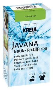 KREUL Javana Batik-Textilfarbe, 70g Fresh Green