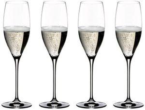 Riedel VINUM CHAMPAGNE GLASS SET 5416/48-1