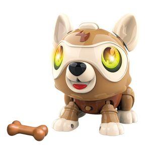 Roboterhund, Tierspielzeug, Interaktive Ausbildung Für Intelligente Welpen Für Kinder, Geeignet Für 3-12 Jahre