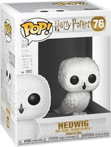 Harry Potter - Hedwig 76 - Funko Pop! - Vinyl Figur