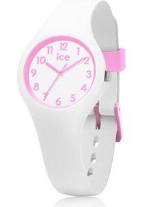Ice-Watch 015349 ICE Ola Kids Candy white Extra small Uhr Weiß