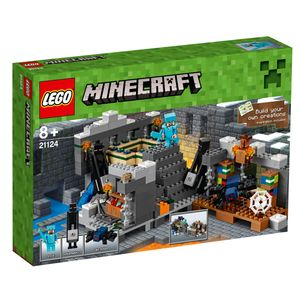LEGO® Minecraft™ Das End-Portal 21124