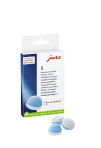 Jura 62715 Reinigungstabletten
