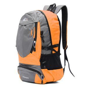 35L New Unisex Breathable Sports Schulterrucksack Fashion Student School Casual Day Pack Rucksack Laptoptasche