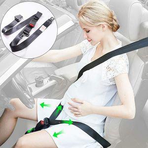 Schwangerschafts-Sicherheitsgurt-Regler, Schwangerschaftsgurt fürs Auto,  Schützen Sie ungeborenes Baby