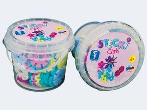 Stecki Girls Mini Bucket