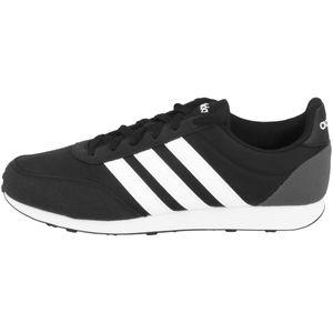 adidas neo Sneaker V Racer 2.0 Turnschuhe Schwarz Schuhe, Größe:44