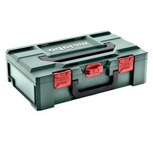 Metabo metaBOX 145 L leer ohne Einsätze Werkzeugkoffer Koffer 626884000