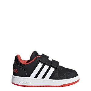Adidas Schuhe Hoops 20 Inf, B75965, Größe: 24