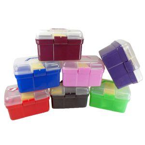 Kinder Pferdeputzkiste Pferdeputzkasten Putzkiste Putzbox gefüllt mit Putzzeug, Farbe:bordeaux