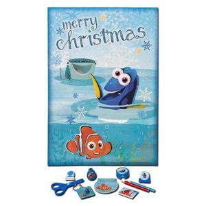 Findet Dorie Schrein-Adventskalender