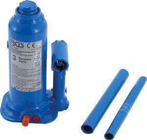 BGS technic Hydraulischer Flaschen-Wagenheber | 3 t