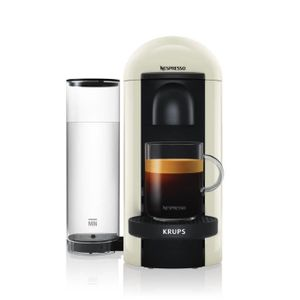 Krups Nespresso Vertuo Plus Drip coffee maker 1.2 L
