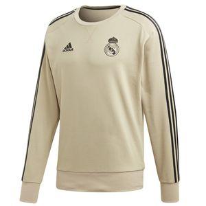 Real Madrid Fanartikel Pullover für Herren von adidas, Größe:L