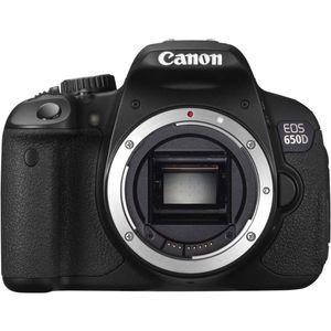 Canon EOS 80D - Digitalkamera - SLR - 24.2 MPix