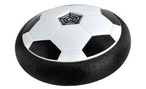 Air Football Power Soccer Luft Fußball mit LED Licht Hoover Ball für Drinnen 6065