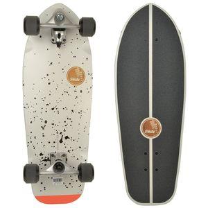 """Slide Joyful Splatter 30"""" Surfskateboard"""
