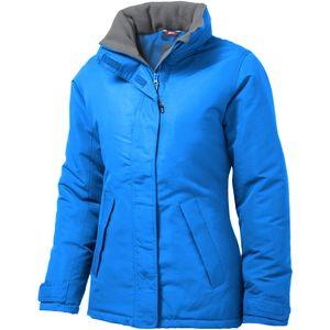 Slazenger Damen Under Spin Jacket PF1784 (2XL) (Himmelblau)