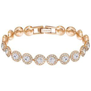 Swarovski Armband 5240513 Angelic  rosé vergoldet